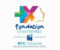 logo fondation bfc solidarité